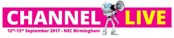 There's a new trade event for IT and Technology companies – Channel Live Birmingham - at the NEC – 12th-13th September 2017