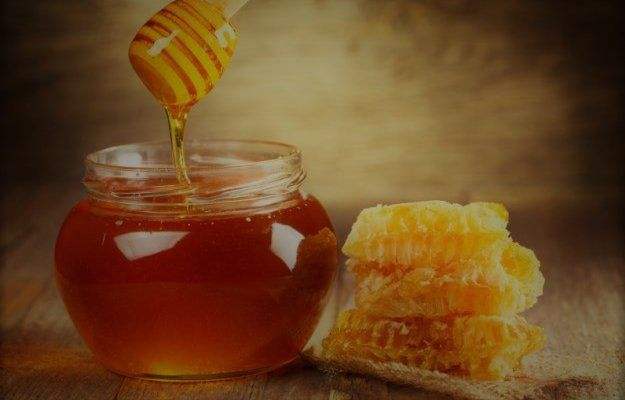 طريقة علاج الغدة الدرقية بالعسل Food Honey Honey Wine