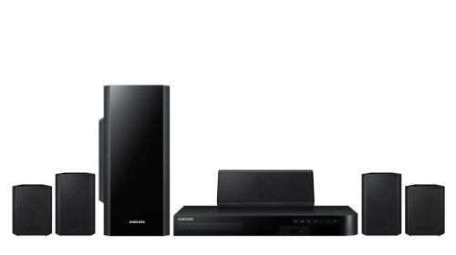 BUY NOW Samsung HT-H5500W 5.1 Channel 3D Blu-Ray Home Theater System View Larger Samsung HT-H5500 Home Theater System For Smart Home Theater,