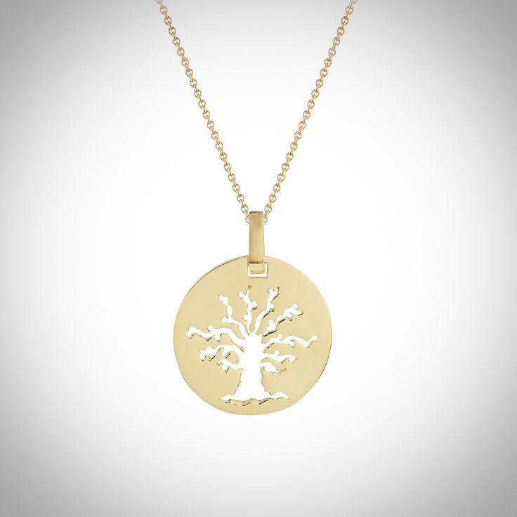 Très Plus de 25 idées uniques dans la catégorie Médaille arbre de vie  DI93