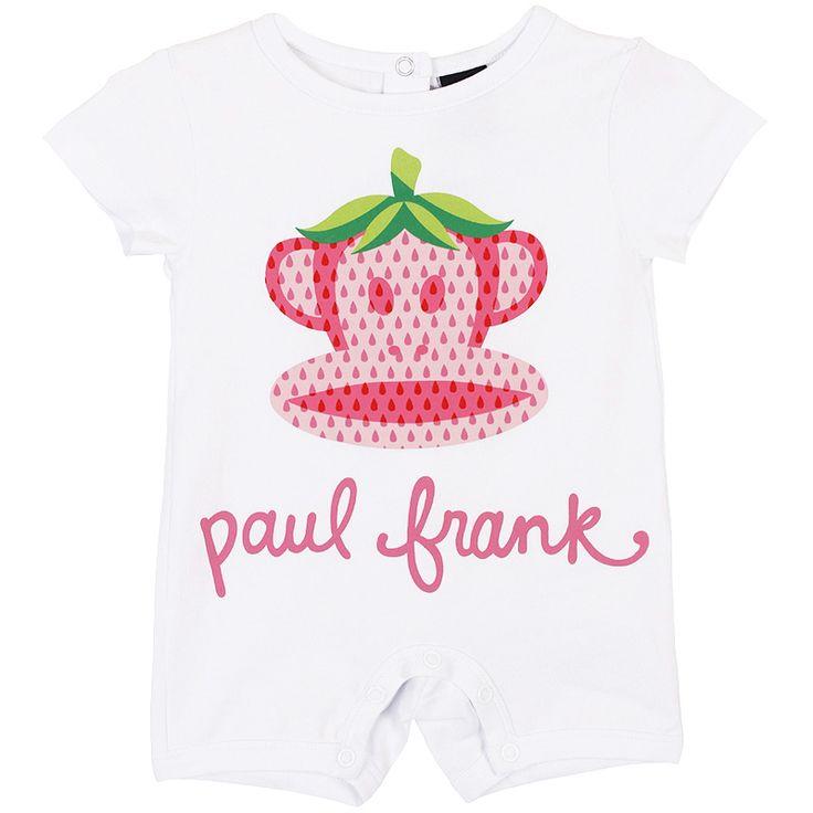 Φορμάκι Paul Frank (Κορίτσι 1-9 μηνών) | Για αγορά κλικ πάνω στην εικονα