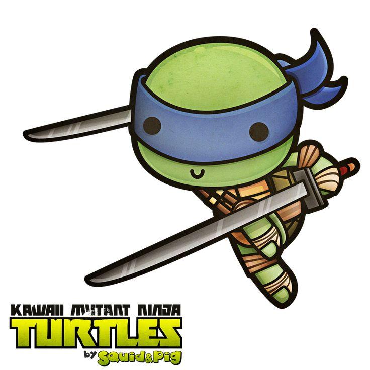 Leonardo Ninja Turtle Halloween Costume