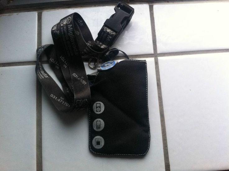 Migliavada Phone, Ipod Case