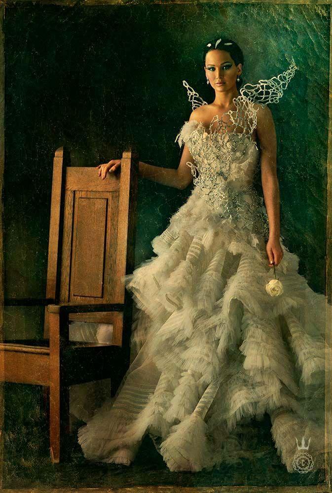 Special Edition: Capitol Portraits - Katniss Everdeen
