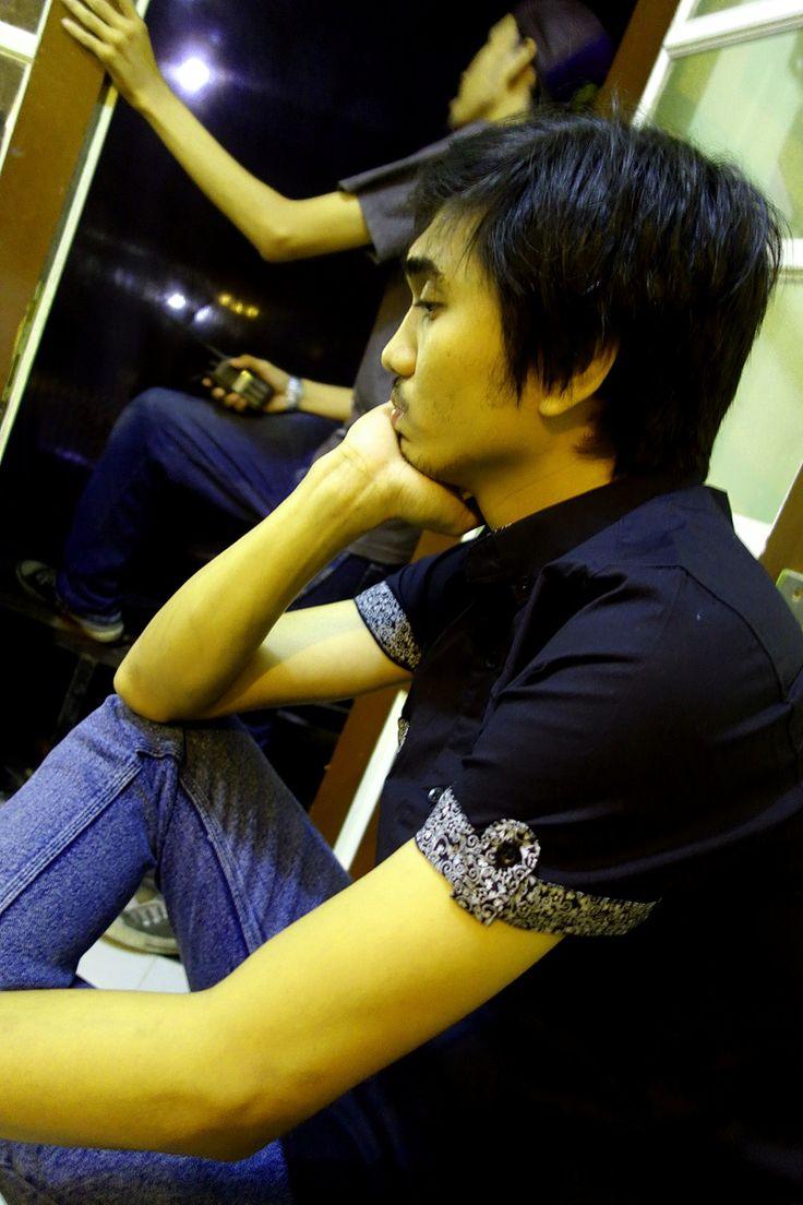 thinking about... mmm...