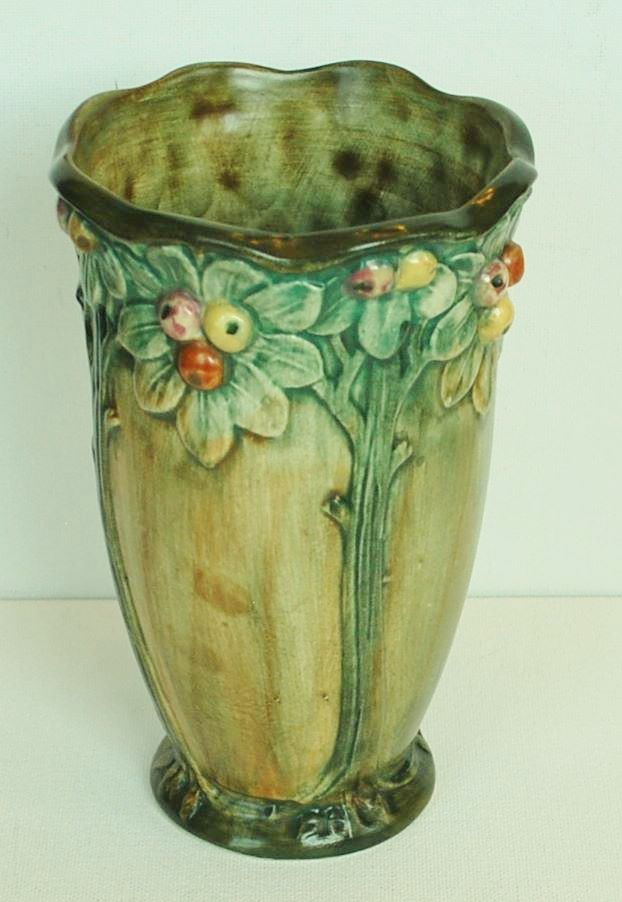 82 Best Images About Weller Pottery On Pinterest Ohio