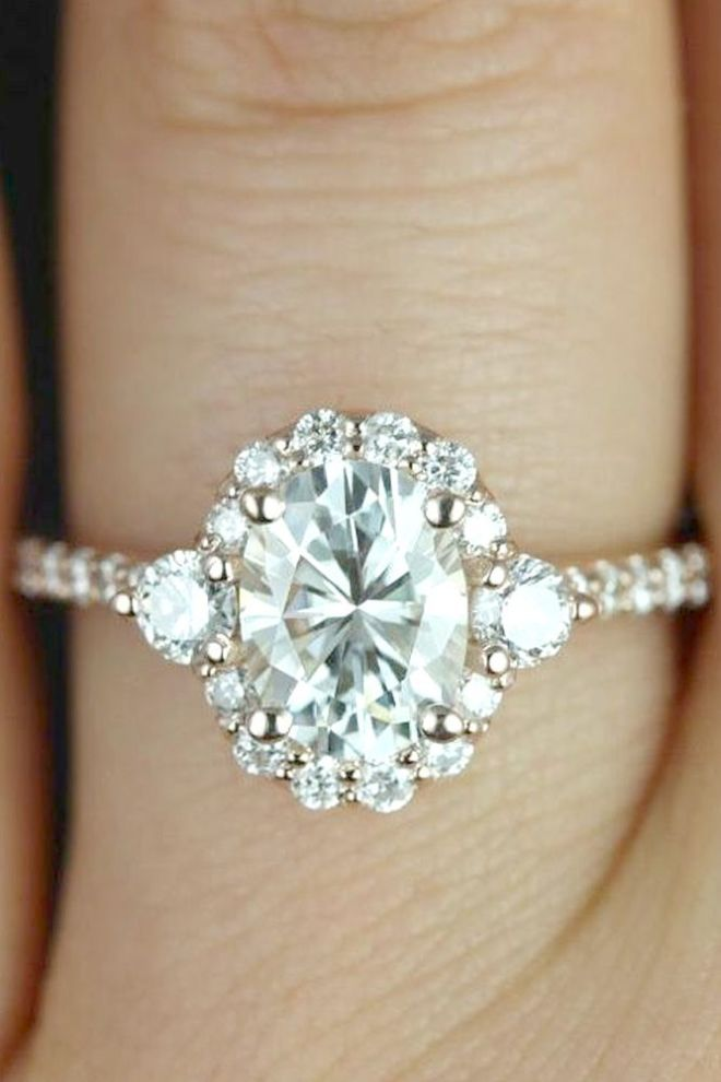 Beautiful Low Price Engagement Rings Unique Engagement Rings For