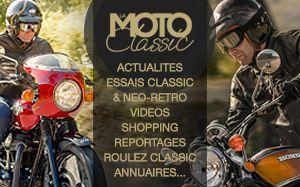 Le choix de sa moto en fonction de son type et de son ergonomie