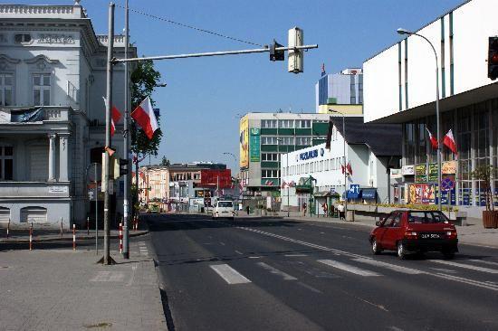 poland Zielona Góra | zielona gora the real green mountain - Review of Zielona Gora, Poland ...