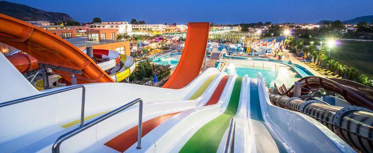Bo på Caretta Beach Lägenheter i Kalamaki - ett fint hotell med pooler, äventyrsbad och nöjescenter - perfekt för hela familjen. Boka resan hos Solresor!