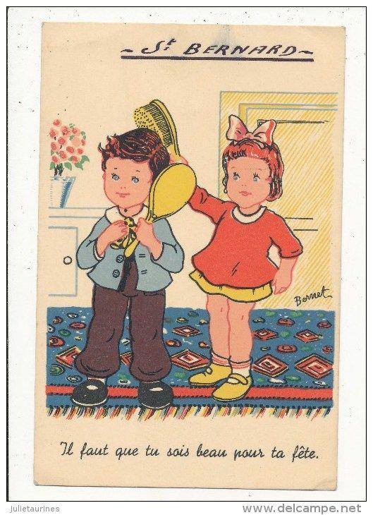 bernet - Delcampe.fr   Carte postale, Cartes postales anciennes, Cartes