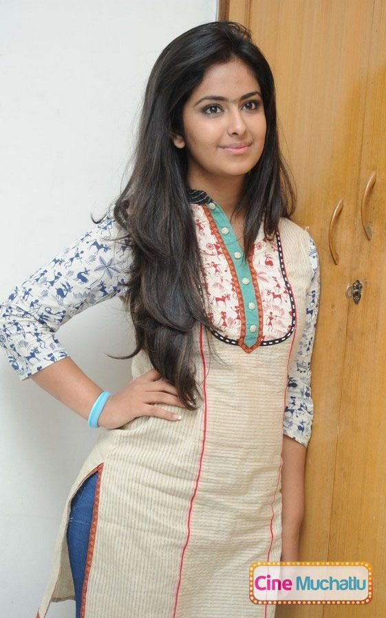 Actress Avika Gor Latest Photos