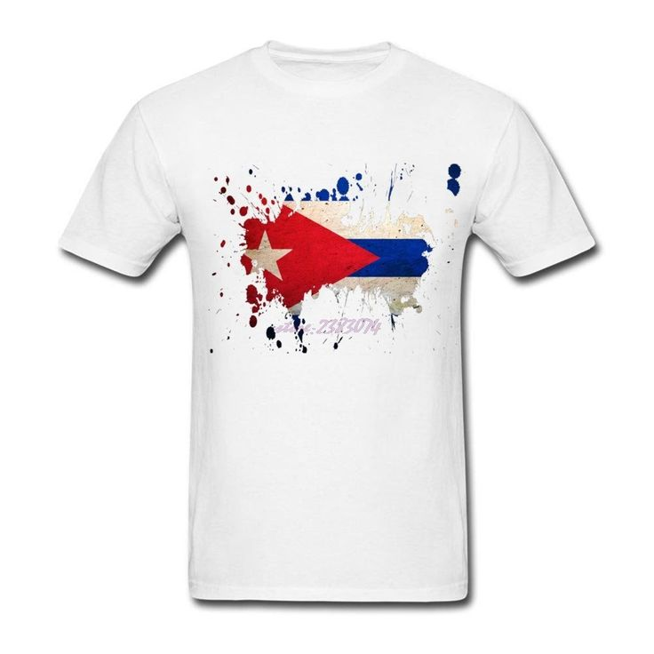 Camiseta Estilo Cubano con Diseño de la Bandera de Cuba – MATAPALUZA https://matapaluza.com/products/camiseta-estilo-cubano-con-diseno-de-la-bandera-de-cuba?utm_campaign=crowdfire&utm_content=crowdfire&utm_medium=social&utm_source=pinterest