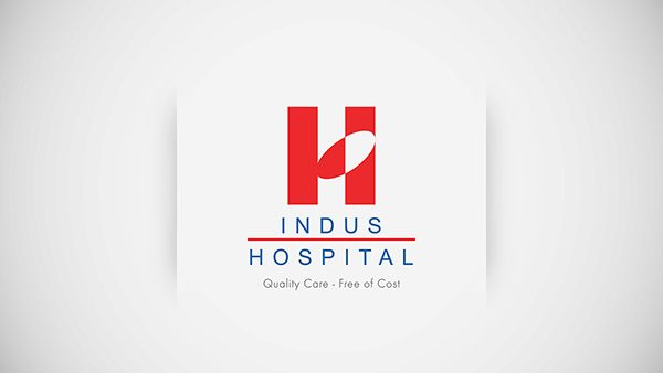 Style frames for the documentary for Indus Hospital.