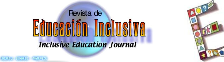 Revista Educación Inclusiva.