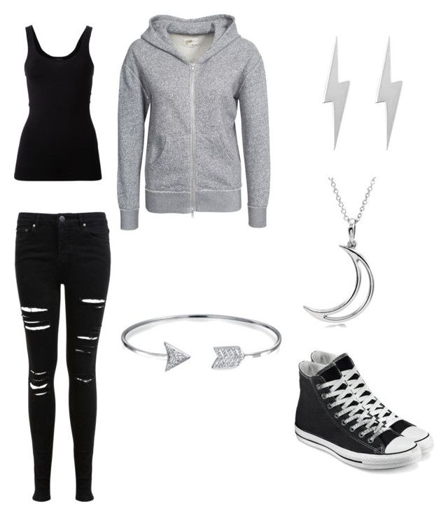 """""""Thalia Grace"""" by amstrait on Polyvore"""