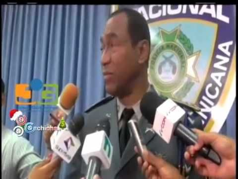 Asaltan y queman pareja de ancianos en Constanza #Video - Cachicha.com