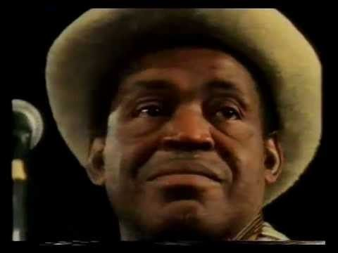 Willie Dixon - I Am The Blues 1977