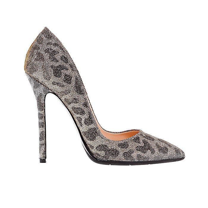 1203A00-BRONZE LEOPARD #mourtzi #heels #high_heels #wow #pumps #leopard www.mourtzi.com