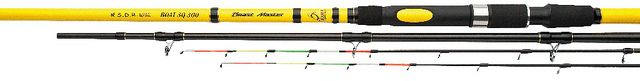 Cana Beastmaster Boat Quiver