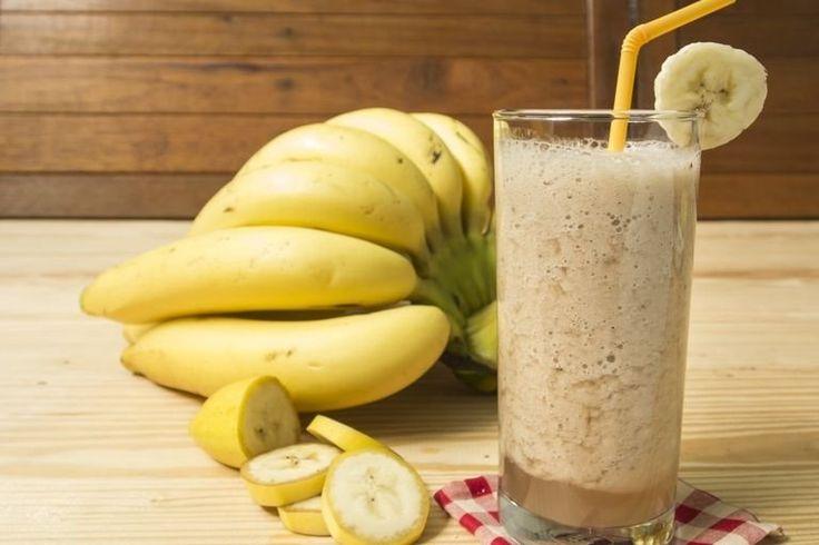 Nutriblast proteic cu banane