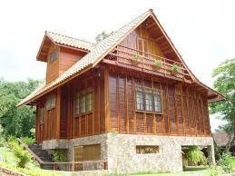 Resultado de imagem para casas de madeira