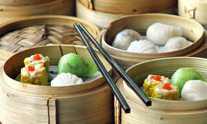London Cookery School - Caledonian Road: Dim Sum Making Class With Prosecco For One or Two at London Cookery School (Up to 65% Off)