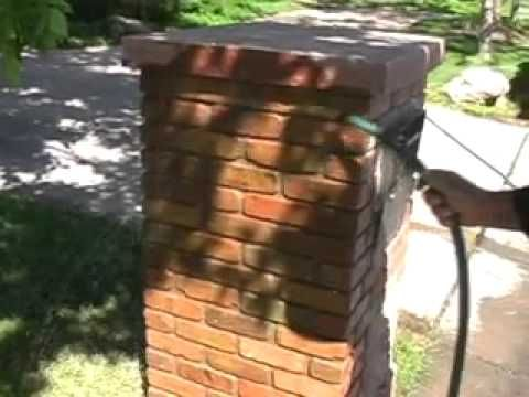 Diy Brick Mailbox Projects Clever Woodworking Design