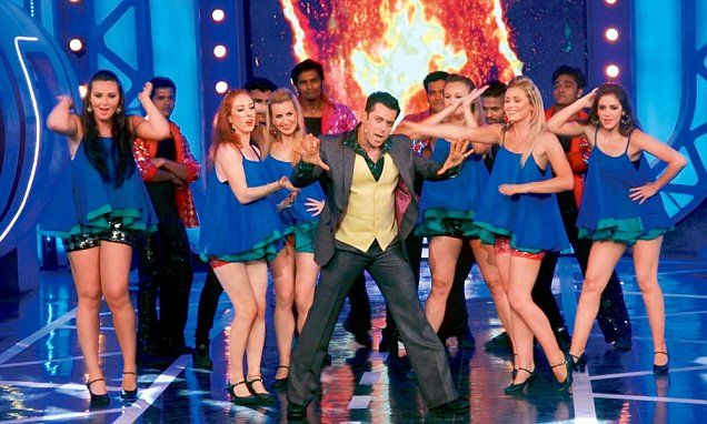 'Bigg Boss' rides a ratings boost thanks to Salman