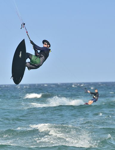 Kite Boarding Pompano Beach Florida Kite Surfing Pompano Beach Florida | Flickr - Photo Sharing!