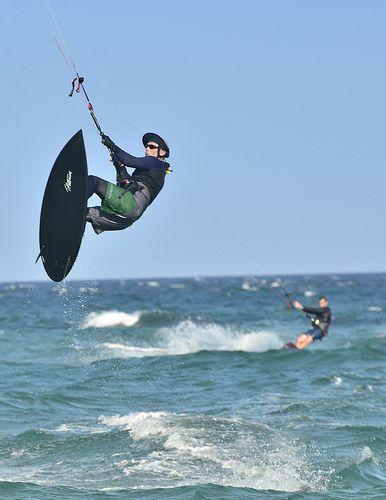 Kite Boarding Pompano Beach Florida Kite Surfing Pompano Beach Florida   Flickr - Photo Sharing!
