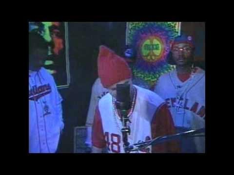Bizzy DESTROYS it!   Rap City Freestyle Bone Thugs N Harmony