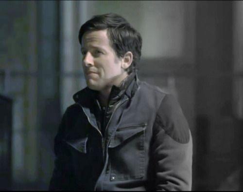Martin Keller (Ross McCall)