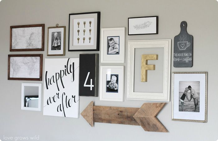 Love the frame around the letter home designs for Living room 6 letters