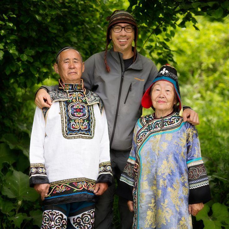 Alexander Khimushin Traveled 25000 Km across Siberia To Share The Amazing Photos Of Its Indigenous People