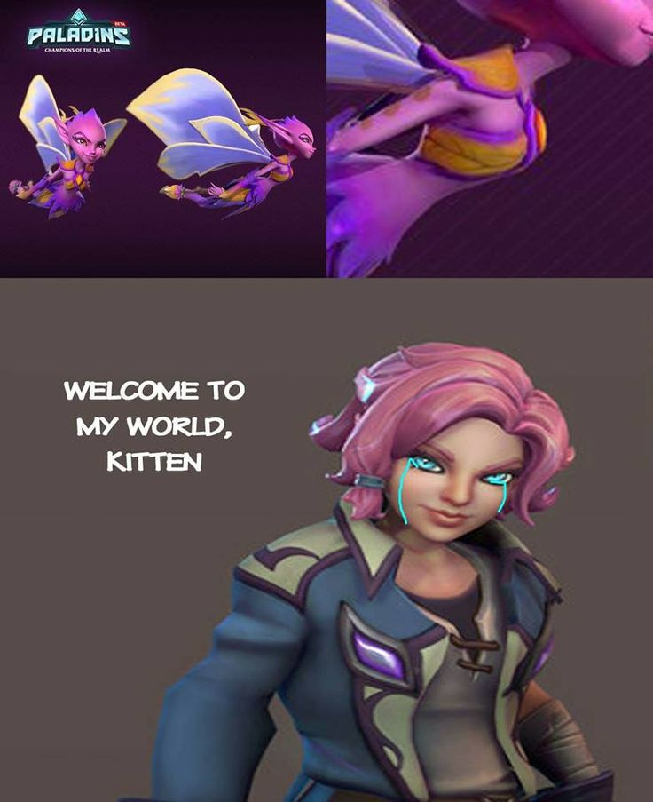 Maeve's Not Alone Anymore In This Busty Realm.