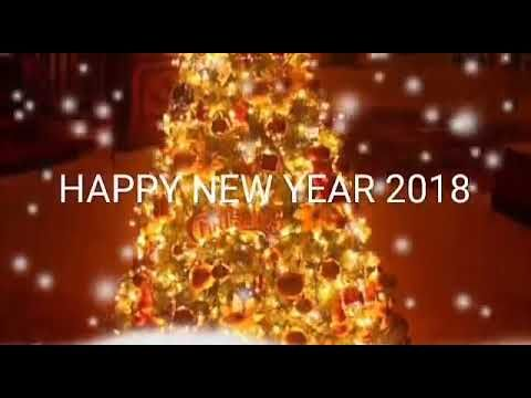 Happy New Year Video Download,Greetings,Free Animated Ecards,GIF,Whatsapp Status,New Year Wishes - YouTube