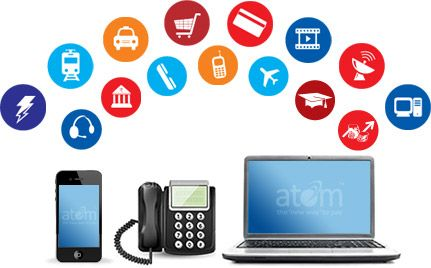 Our Payment Gateway systems are designed to provide you Ease, Reliability and Simplicity in payment collection.