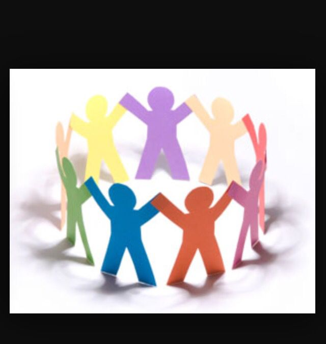 Social Environment: support groups