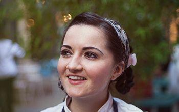 Emily Stephenson, wild chefWild Chefs, Wild Spirit, Wild Team