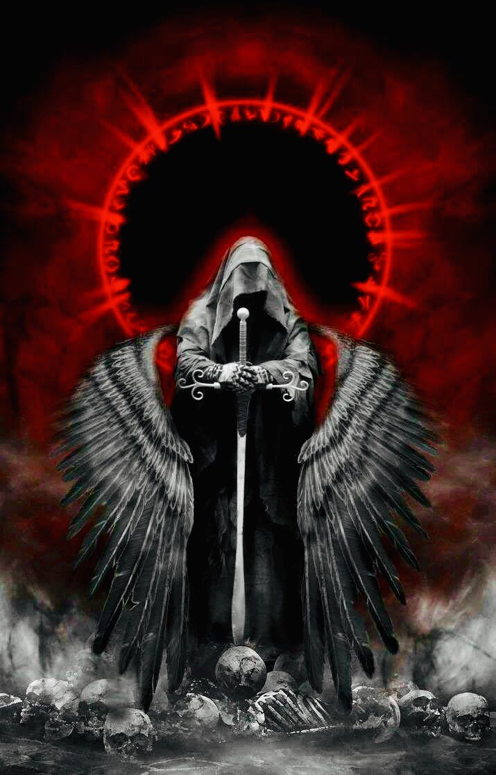 Pin De Rodolfo Blas Gonzaga En Grim Reaper Arte Sobre La Muerte Arte De Fantasia Oscura Fotografia De Arte Oscuro