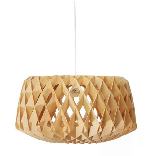 Designer Lighting Online Store Perth Australia   Replica Lights - Replica Tuukka Halonen Pilke 60 Wide Pendant Light, $359.00 (http://www.replicalights.com.au/tuukka-halonen-pilke-wide-pendant-light/)