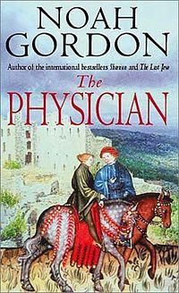 rec'd by @Rosana Thomasi - It's one of the best books I've read! It goes through the year 1000 -1100 and the story is an epic that begins in England describing the medical knowledge of that time leading us to wars and kings and so on and on...