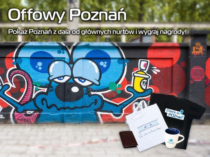 Konkurs Offowy Poznań