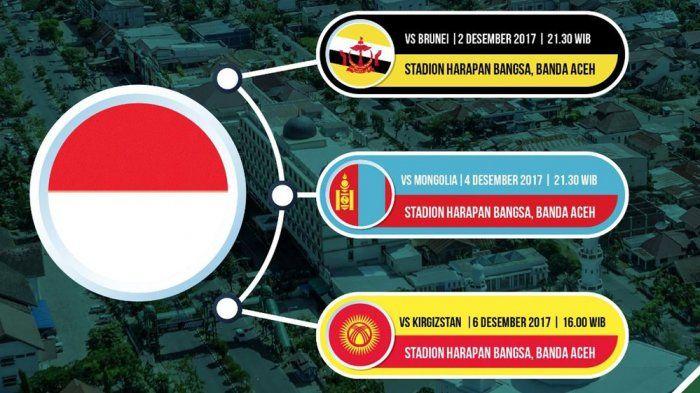 Prediksi Mongolia vs Brunei 6 Desember 2017