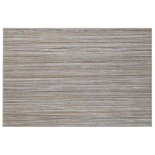 $36.64   Ceramic wall tiles. 12 in. x 8 in. 5/16 in. (8 mm) thick. Bamboo imitation. PEI 3. Grey. Box of 16. Sold in complete boxes only.