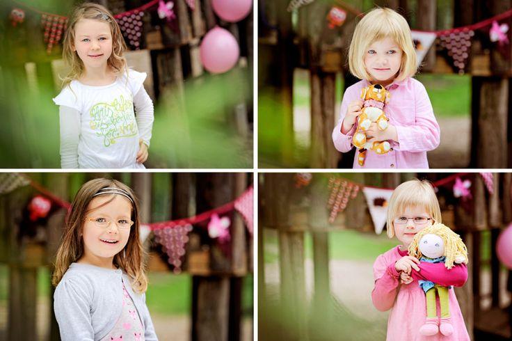 Kindergartenfotografie – zeitgemäß