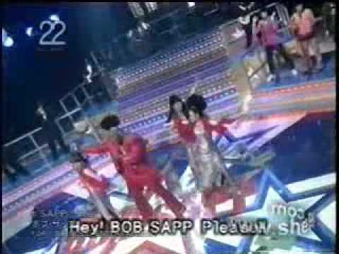 Always entertaining - Bob Sapp Rap