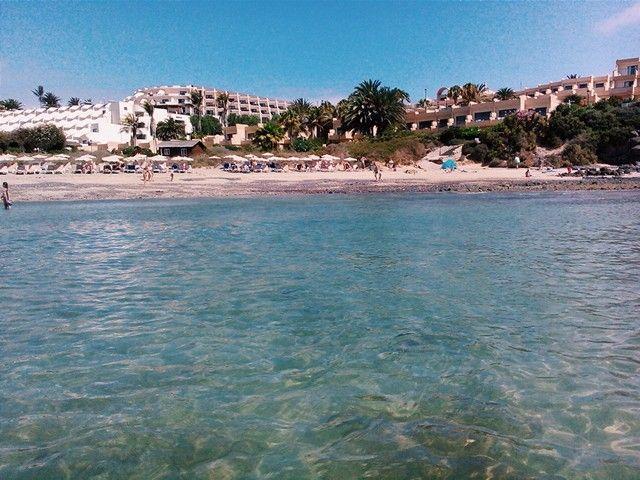 Hotels - Fuerteventura