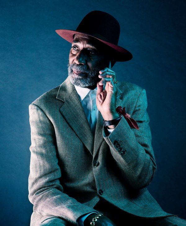 Herbie Hancock, Pharoah Sanders, Roy Ayers, and more jazz giants show you how to dress for winter.